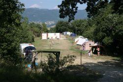 Camping Faranghe in Italië