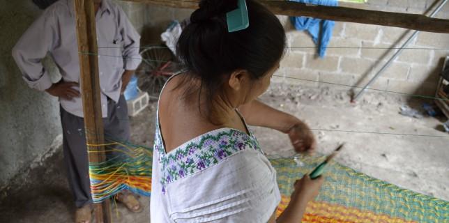 Waar wordt de Mexicaanse hangmat gemaakt