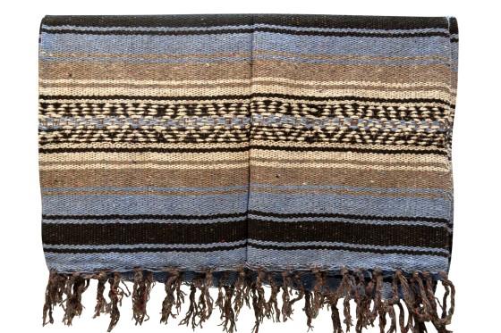 Mexicaanse deken plaid