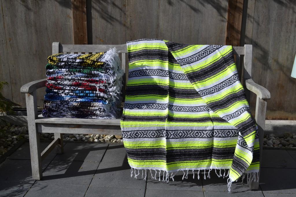 Origineel cadeau : falsa deken deken