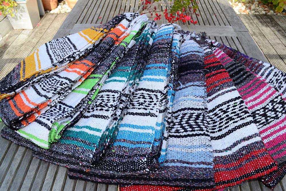 Groothandel Mexicaanse dekens