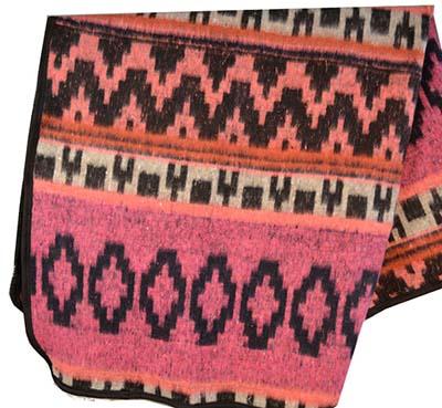 Mexikanische Indianer Decke