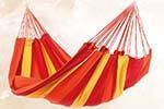 Brazilian hammock