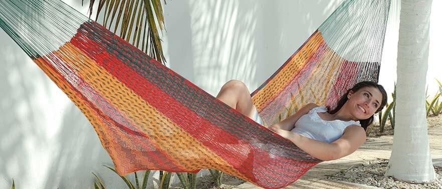 1 - Icolori : de grootste collectie  Mexicaanse hangmatten online