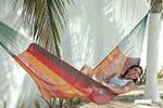 Mexican-hammock