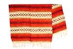 coperta messicana falsa