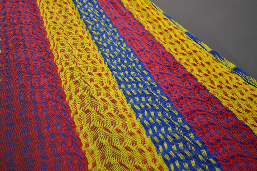 Nylon Mexicaanse hangmat Basis