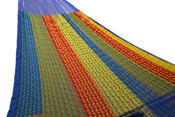 OSO Mexican hammock Large
