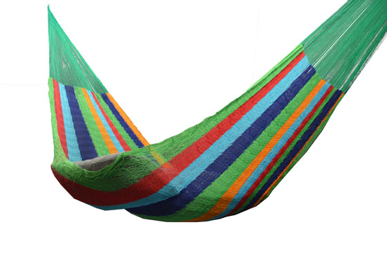 Mexican hammock Basis