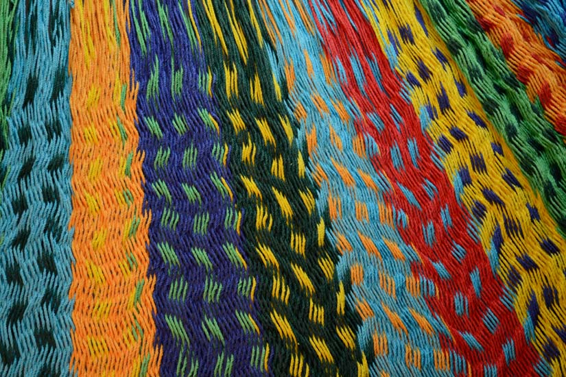 Mexicaanse hangmat XXXL Thick-cord
