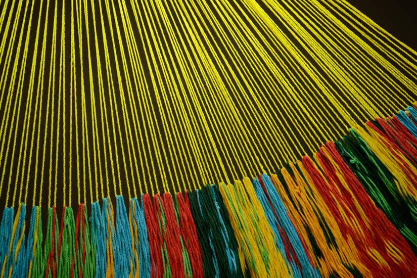 Amaca Messicana,  XXXL Thick-cord
