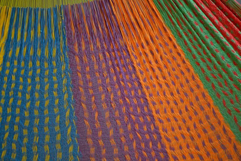 Mexicaanse hangmat XXL