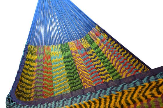 Mexicaanse hangmat XXXL Thick-cord