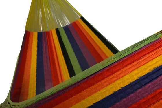 Mexicaanse hangmat XXXL