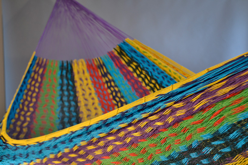 Mexicaanse hangmat, XXXL Thick-cord