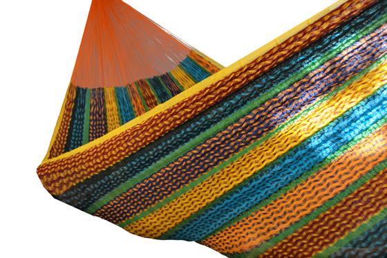 Mexikanische Hängematte,  XXXL