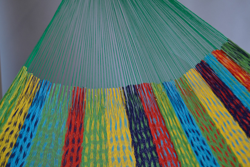 Mexican hammock XXL