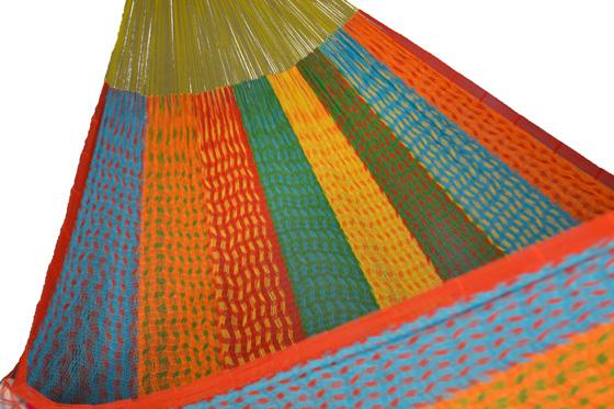 Hamac mexicain,  XL