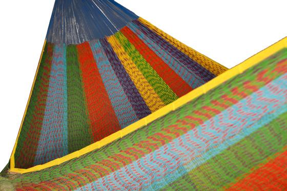 Mexikanische Hängematte,  XL