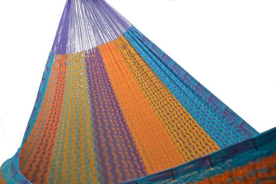 Mexikanische Hängematte,  Large