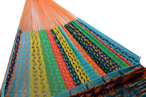 Mexicaanse hangmat, XXXL Thick Cord