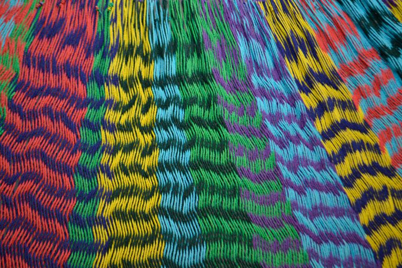 Mexikanische Hängematte,  XXXL Thick Cord