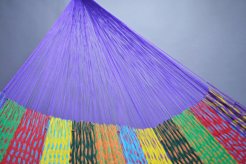 Hamac mexicain -  XXXL - G__ID03