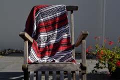 Sjaal of tafelloper