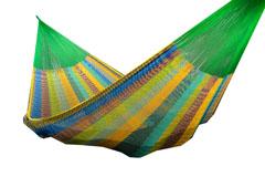 Mexicaanse hangmat XL<br/>XL_QB09