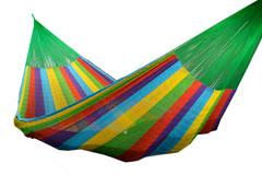 Mexicaanse hangmat XL<br/>XL_QB10