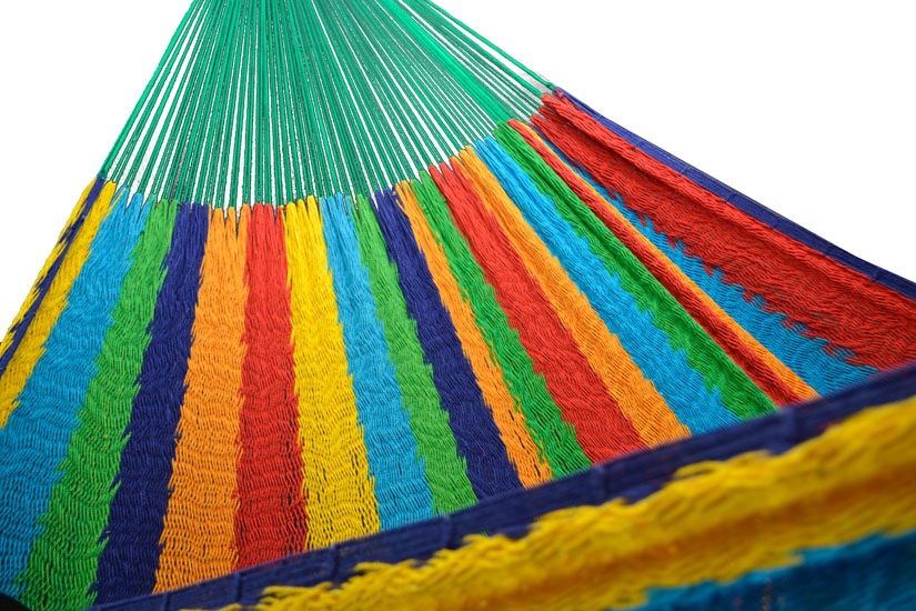 Hamac mexicain -  XXXL Thick Cord - TC_QB05