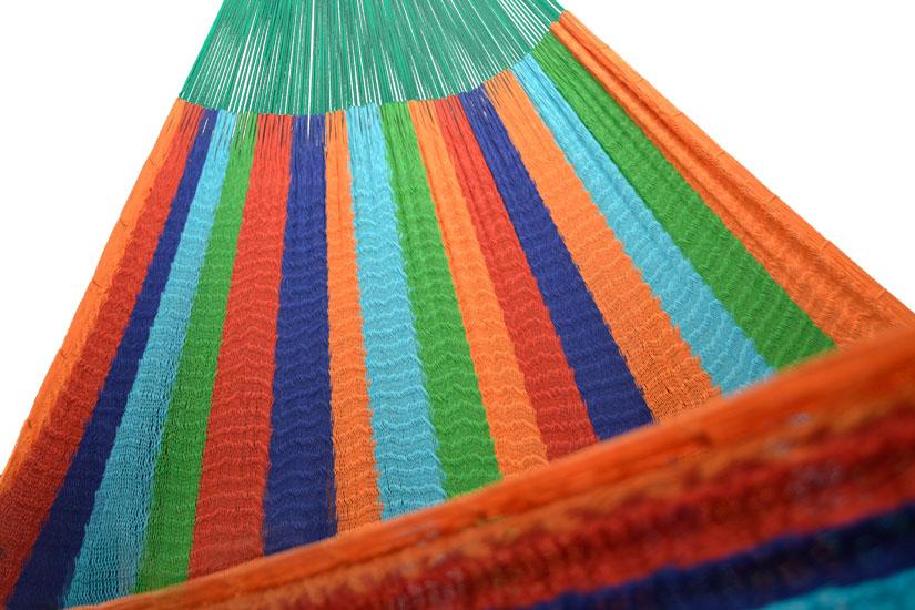 Mexikanische Hängematte - XXL - XXLQB10