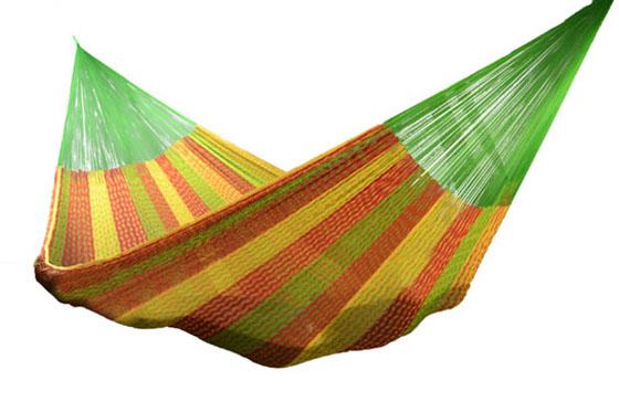 Mexikanische Hängematte - XXL - XXLQB07