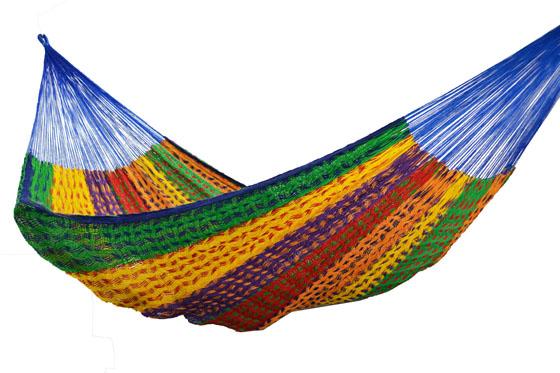 Mexikanische Hängematte  XXXL Thick Cord
