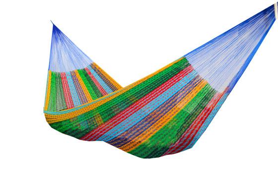 Mexicaanse hangmat - XXL - XXLQC04