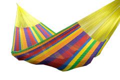 Mexicaanse hangmat XXL<br/>XXLQF13