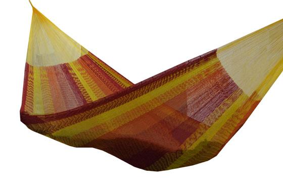 Mexican hammock - XXL - XXLQF08