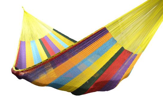 Mexicaanse hangmat - XXL - XXLQF11