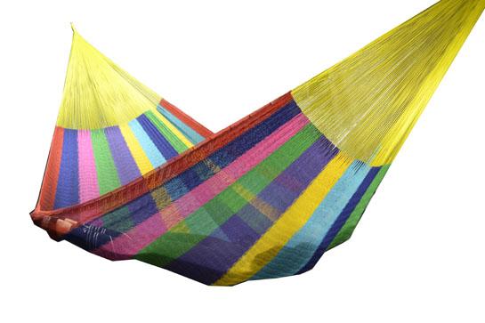 Mexikanische Hängematte - XXL - XXLQF12