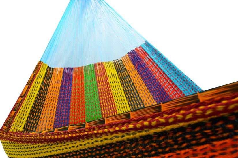 Mexicaanse hangmat - XXXL - G__QG01