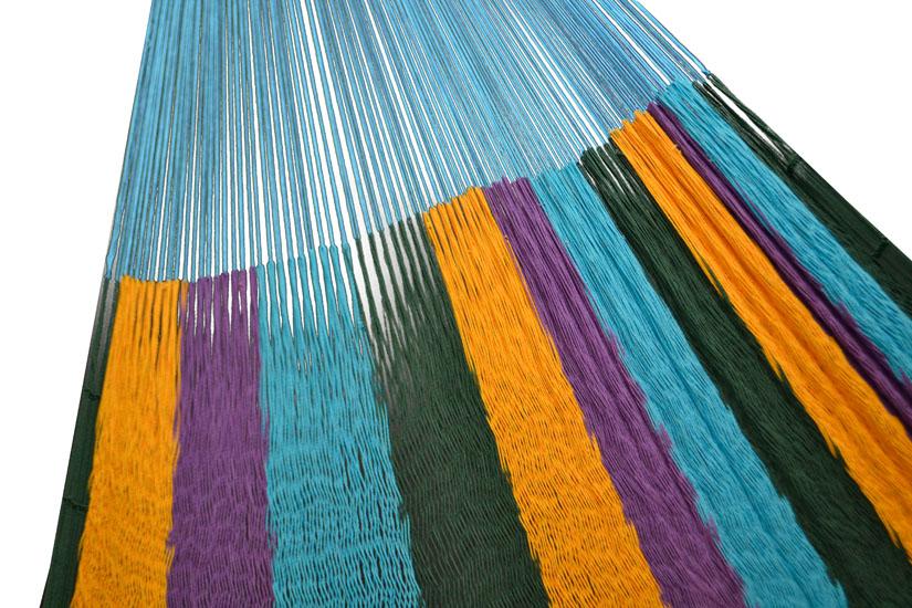 Hamac mexicain -  Large - L__QG08