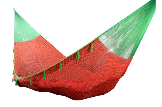 Mexikanische Hängematte - XL - XL_RA05