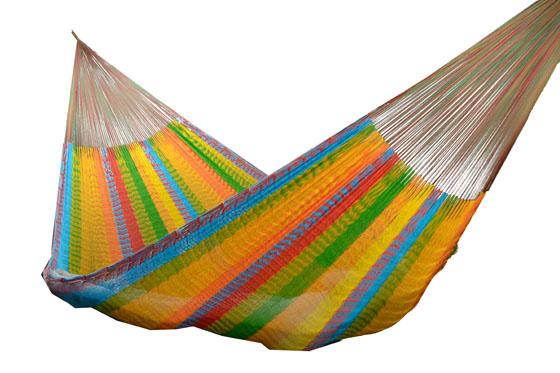 Mexican hammock - XXL - XXLRA02