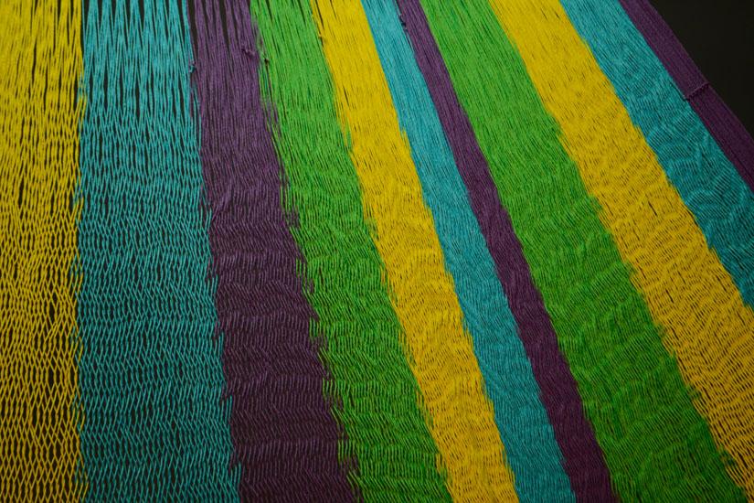 Mexican hammockL