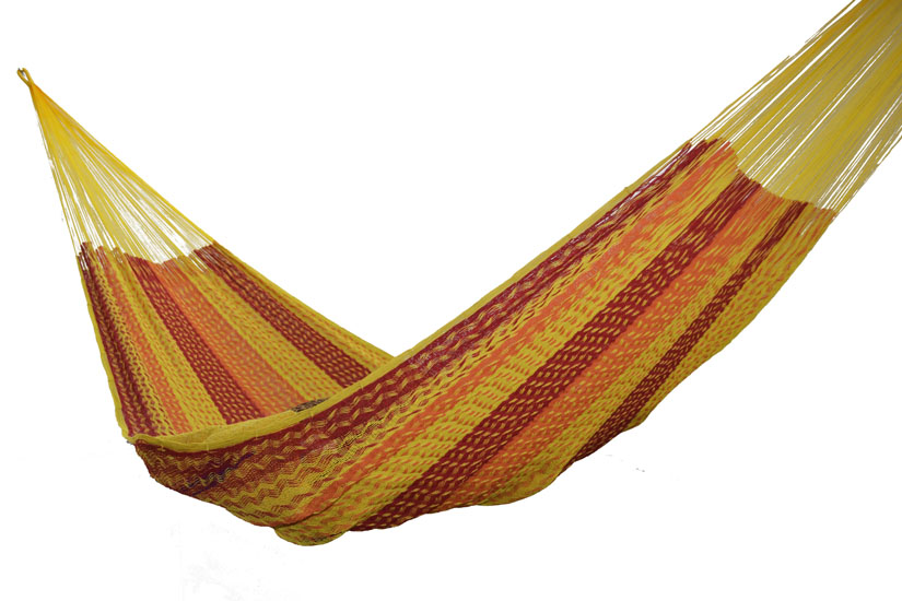 Hamac mexicain,  Large