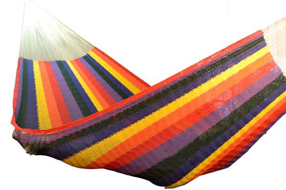 Mexikanische Hängematte,  XXL