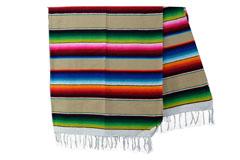 Mexicaanse deken<br/>Serape , 210 x 150 cm<br/>BBXZZ0beige1