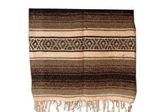 Scarf Table runner,Falsa. Brown