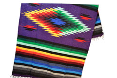 Mexican blanket - indian - L - Purple - EEEZZ0DGpurple15
