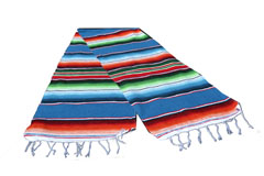 Table runner - Serape - S - Blue
